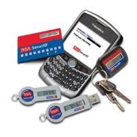 RSA SecurID ile geçici şifreler