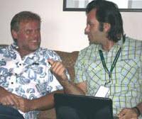 Kaspersky'ın patronu ile çok özel röportaj