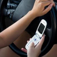 Araç kullanırken mesaj yazmak faciaya davet!