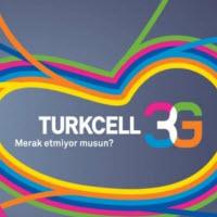 İşte Turkcell 3G açıklaması