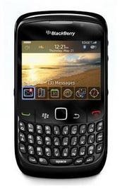 Blackberry Curve 8520: RIM'den yeni bir cep