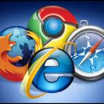 Chrome ve Opera Firefox'u ateşliyor