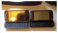 Nokia N97 Mini: İlk resimler ortaya çıktı
