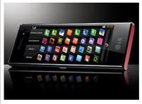 LG Chocolate BL40: XXL cepten yeni resimler
