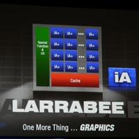 Intel Larrabee GPU iptal edildi!