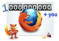Firefox rekoru: 1 milyar rekoruna ulaşıldı