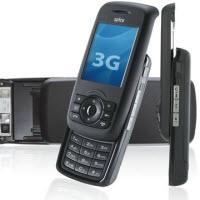 3G destekli cep telefonları