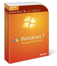 Windows 7: Aile paketinin fiyatı ne olacak?