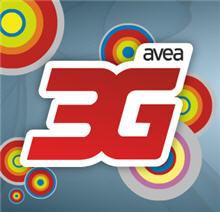 3G Yıldönümüne Özel Avea'dan JET İndirim!