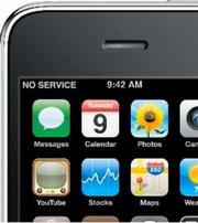 iPhone: Şebeke çökmeleri protesto ediliyor
