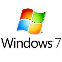 Windows 7 E siparişleri tam sürüm Windows 7 oldu