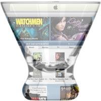 Apple müzik severlere kokteyl hazırlıyor