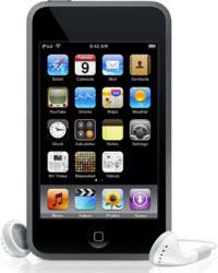 Isınan ve garip sesler çıkartan iPod...
