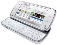 Nokia 5800 XM ve N97 için yeni tarayıcı