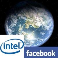 Facebook ve Intel işlemcinizi istiyor...