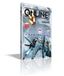 Online oyun dünyasına giriş anahtarınız...