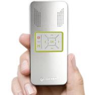 Dünyanın en çok satan Pico Projektörü: Aiptek