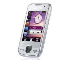 Samsung'dan yeni bir dokunmatik daha!