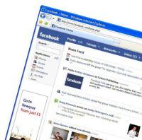 Facebook bu kez Samuraylar'la karşı karşıya