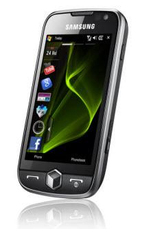 Samsung Omnia 2'nin çıkış tarihi belli oldu