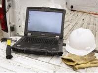 Dell'den her koşula dayanıklı laptop!