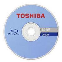Toshiba bükemediği bileği öpüyor