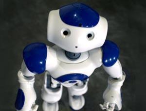Robotlar takım çalışmasını öğreniyor