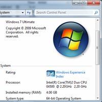 Windows 7'yi bir ay değil 4 ay ücretsiz kullanın!