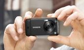 Samsung Pixon 12: Multimedya