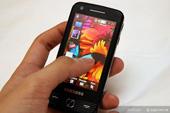 Samsung Pixon 12: Kullanım