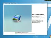 Windows Virtual PC 7 ve XP Mode