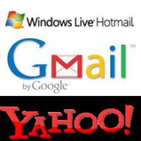 Ne Gmail, ne Hotmail: İşte en büyük...