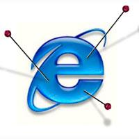 Internet Explorer'da yeni bir açık bulundu...