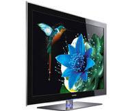 Samsung LCD TV'de hız rekoru kıracak