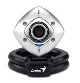 Genius'tan yeni webcam