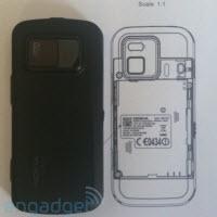 Nokia N97 Mini: O kadar da mini değilmiş!
