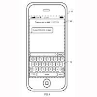 Geleceğin iPhone'una ilginç bir yenilik daha
