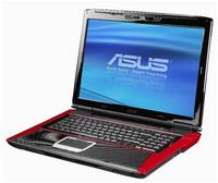 Asus G71GX: Hızlı açılan oyuncu laptop'u