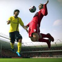 Pro Evolution Soccer 2010'un çıkışı