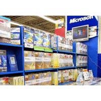 Microsoft mağazasında ağır kaldıramayana iş yok