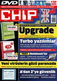 CHIP Eylül 2009