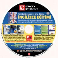 DVD Eylül 2009