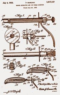 Tarihin sayfalarından bir icat: Muz dolması!