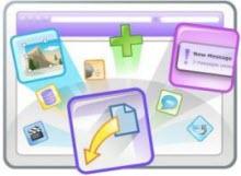 BrowserPlus işimizi kolaylaştıracak!