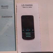 LG'den sessiz sedasız yeni telefon