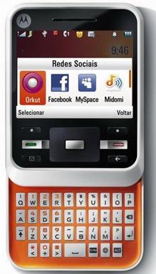 Motorola'nın yeni telefonu A45 tam bir çevre dostu