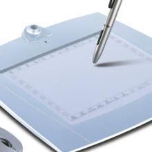 Grafik tabletler ve dokunmatikler