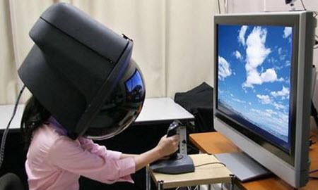 Hareket okuma ve sanal gerçeklik
