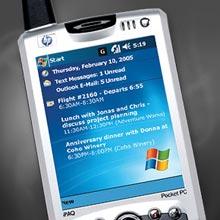 Microsoft'tan Windows Mobile'a yeni görünüm