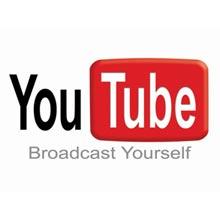 Rusya Başkanı artık YouTube'da...